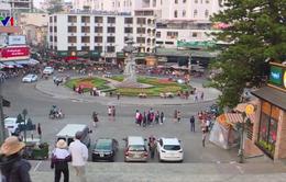 Thúc đẩy phát triển du lịch TP.HCM - Lâm Đồng - Bình Thuận