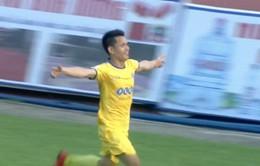 VIDEO: Tổng hợp trận đấu Becamex Bình Dương 3-3 FLC Thanh Hóa