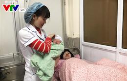 Hà Nội: Tăng cường ngăn chặn tình trạng tự sinh đẻ tại nhà