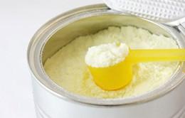 Sữa công thức không tiềm ẩn nguy cơ mắc bệnh đái tháo đường ở trẻ