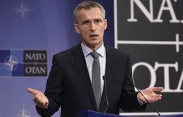 NATO ủng hộ Mỹ, Anh và Pháp tấn công Syria