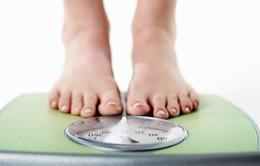 Tác dụng lớn của việc giảm ít nhất 5% trọng lượng cơ thể