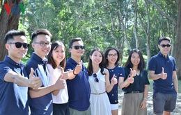 Ra mắt Tổng hội Sinh viên Việt Nam tại New South Wales