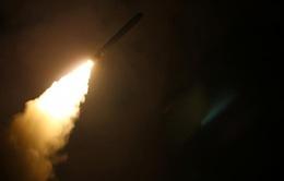 Đằng sau cuộc không kích của Mỹ tại Syria