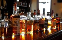 Nỗi lo của rượu Bourbon Mỹ trước căng thẳng thương mại toàn cầu