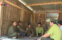 Phát huy vai trò cộng đồng để giữ rừng