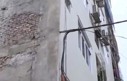 Người dân bất an về công tác PCCC tại các chung cư mini