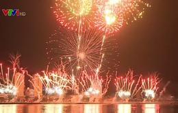 Đường dây nóng chống chặt chém dịp lễ hội pháo hoa Đà Nẵng