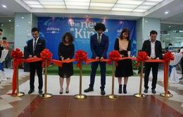 Trường đào tạo Digital Marketing quốc tế đầu tiên tại Việt Nam khai giảng khóa đầu