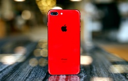 Đẹp lung linh iPhone 8 màu đỏ
