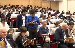 Giao lưu văn hóa Việt - Pháp: Thành tựu và triển vọng