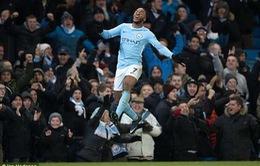 ĐHTB vòng 34 Ngoại hạng Anh: Lác đác bóng tân vương Man City