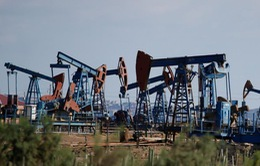 Diễn biến tại Syria sẽ tiếp tục làm nóng thị trường dầu mỏ