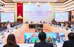 """Thủ tướng Nguyễn Xuân Phúc: """"Không giảm được phí logistics thì không thể tăng sức cạnh tranh"""""""