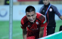 CLB TP Hồ Chí Minh mất trụ cột đến hết mùa giải 2018
