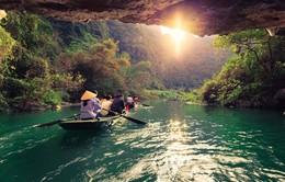 """Tạo tam giác du lịch """"không bao giờ nhàm chán"""" Hà Nội - Hạ Long - Tràng An"""
