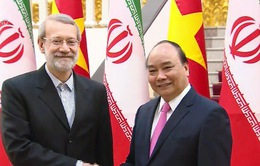 Việt Nam coi trọng mối quan hệ hữu nghị truyền thống với Iran