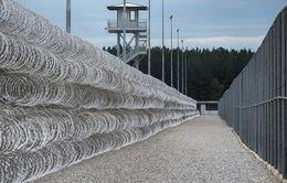Bạo loạn nhà tù tại Mỹ, 7 tù nhân thiệt mạng