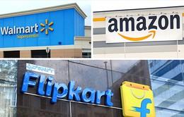 Walmart thâm nhập thị trường Ấn Độ