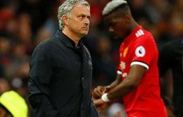 Jose Mourinho: Paul Pogba có thể ra đi!