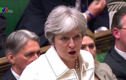 Chính trường Anh tranh cãi về vụ không kích Syria