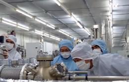 Trung Quốc phát minh công nghệ lưu trữ dữ liệu mới