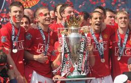 Liệu Man City có thể phá lời nguyền của nhà vô địch Ngoại hạng Anh?