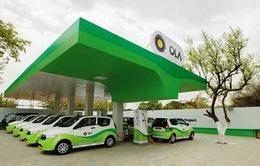 Ola Ấn Độ tham vọng phát triển 1 triệu xe chạy điện