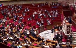 Quốc hội Pháp bất đồng về hành động quân sự tại Syria