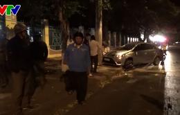Đắk Lắk: Tai nạn giao thông nghiêm trọng khiến 4 người thương vong
