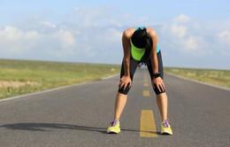 Chạy bộ quá nhiều có thể gây hại cho sức khỏe