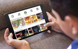 Trẻ em đang bị theo dõi bởi hàng ngàn ứng dụng Android