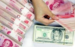 Trung Quốc mua nhiều trái phiếu Mỹ trong tháng 2/2018