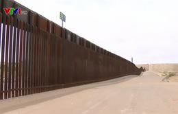 Xây tường rào biên giới Mỹ - Mexico: Không phải giải pháp lâu dài