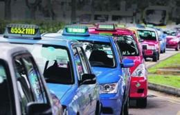 Tài xế Uber xin việc tăng vọt