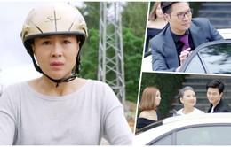Cả một đời ân oán: Gặp lại chồng cũ sau 20 năm, Dung (Hồng Diễm) đau đớn nhớ lại ngày bị ép ly hôn