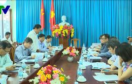 Bộ NN&PTNT: Cần ưu tiên nguồn nước chống hạn cho tỉnh Ninh Thuận