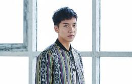 Lee Seung Gi xác nhận làm MC cho Produce 48