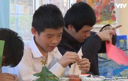 Giúp sinh viên khiếm thị tiếp cận tri thức và phát triển kỹ năng