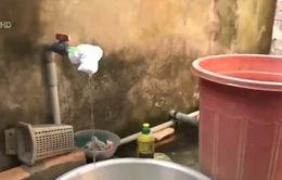 """Nhiều tỉnh Đồng bằng sông Cửu Long """"khát"""" nước sạch trầm trọng"""