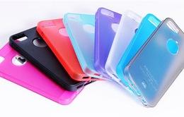 Nhiều sản phẩm ốp lưng điện thoại thông minh chứa các chất độc hại