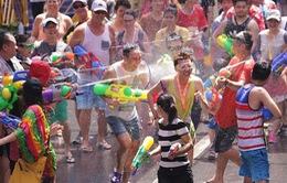 378 người thiệt mạng tại Thái Lan sau 6 ngày Tết Songkran