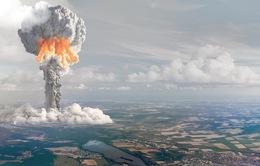 Điều gì sẽ xảy ra nếu nổ bom nguyên tử tại một thành phố lớn?