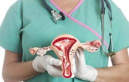 Nguy cơ mắc ung thư buồng trứng và cách phòng ngừa
