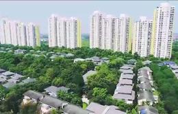 Dự án xanh được tôn vinh tại Giải thưởng Bất động sản Quốc gia 2018