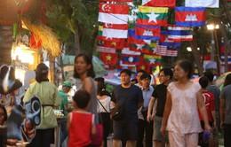 Giao lưu văn hóa, thương mại các nước ASEAN 2018