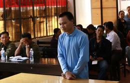 Tù chung thân cho đối tượng hiếp dâm bé gái 4 tuổi tại Đà Nẵng