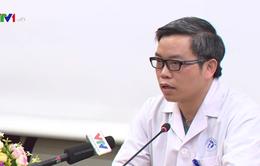 Lãnh đạo bệnh viện Xanh Pôn trả lời về thông tin bác sĩ bị hành hung nộp đơn bãi nại