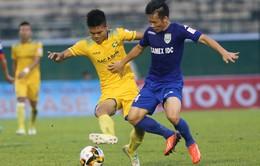 Becamex Bình Dương gặp khó về lực lượng trước trận đấu với Sông Lam Nghệ An