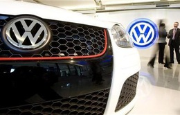 Đức mở rộng điều tra bê bối gian lận khí thải của hãng xe Volkswagen